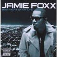 Jamie Foxx, Best Night Of My Life (CD)