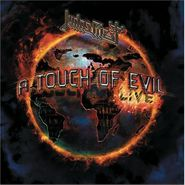 Judas Priest, A Touch Of Evil - Live