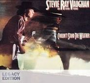 Stevie Ray Vaughan And Double Trouble, Couldn't Stand The Weather [Legacy Edition] (CD)