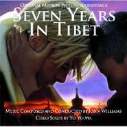 Yo-Yo Ma, Seven Years In Tibet (CD)