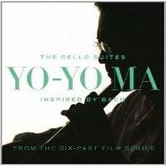 Yo-Yo Ma, Inspired By Bach: The Cello Suites (CD)