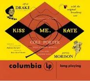 Various Artists, Kiss Me Kate [Original Broadway Cast] (CD)