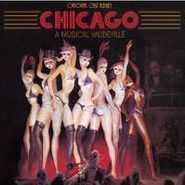Various Artists, Chicago: A Musical Vaudeville [Original Cast Recording] (CD)