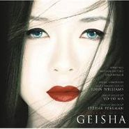 Yo-Yo Ma, Memoirs Of A Geisha (CD)