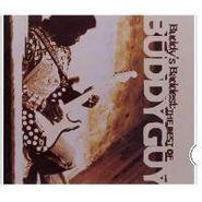 Buddy Guy, Best Of Buddy Guy (CD)