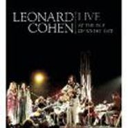 Leonard Cohen, Live At The Isle Of Wight 1970 (CD)