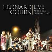 Leonard Cohen, Live At The Isle of Wight 1970 (LP)