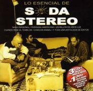 Soda Stereo, Lo Esencial De (CD)