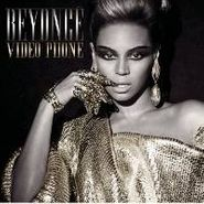 Beyoncé, Video Phone (CD)