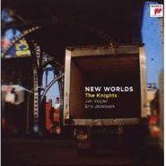 Jan Vogler, New Worlds (CD)