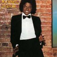 Michael Jackson, Off The Wall [180 Gram Vinyl] (LP)
