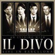 Il Divo, Evening With Il Divo-Live In B (CD)