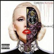 Christina Aguilera, Bionic (CD)