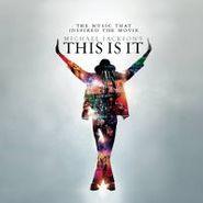Michael Jackson, Michael Jackson's This Is It (LP)