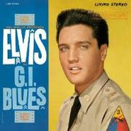 Elvis Presley, G.I. Blues (CD)