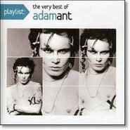 Adam Ant, Playlist: The Very Best Of Ada (CD)