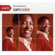 Sam Cooke, Playlist: The Very Best Of Sam Cooke (CD)