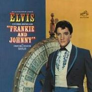 Elvis Presley, Frankie & Johnny (CD)