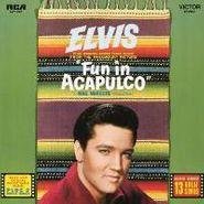Elvis Presley, Fun In Acapulco (CD)
