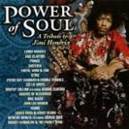Various Artists, Power Of Soul: A Tribute To Jimi Hendrix (CD)