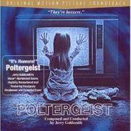 Jerry Goldsmith, Poltergeist [OST] (CD)
