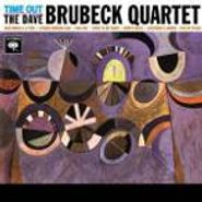 The Dave Brubeck Quartet, Time Out [180 Gram Vinyl] (LP)