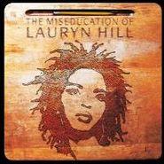 Lauryn Hill, The Miseducation Of Lauryn Hill [180 Gram Vinyl] (LP)
