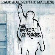 Rage Against The Machine, The Battle Of Los Angeles [180 Gram Vinyl] (LP)