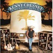 Kenny Chesney, Greatest Hits II (CD)