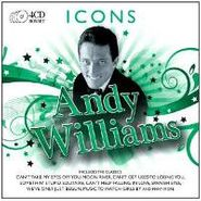Andy Williams, Icons (CD)