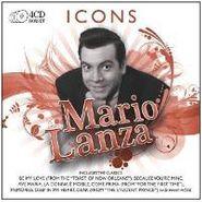 Mario Lanza, Icons (CD)