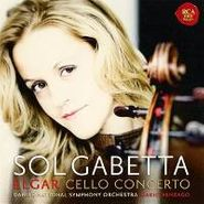 Edward Elgar, Elgar: Cello Concerto [Import] (CD)