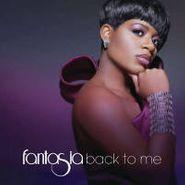Fantasia, Back To Me (CD)