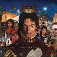 Michael Jackson, Michael (CD)
