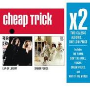 Cheap Trick, Lap Of Luxury/Dream Police (CD)