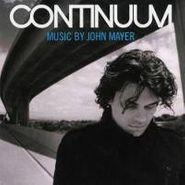 John Mayer, Continuum [180 Gram Vinyl] [Bonus Track] (LP)