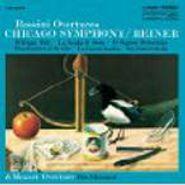 Gioachino Rossini, Rossini:Overtures (CD)
