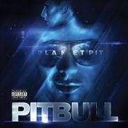 Pitbull, Planet Pit (CD)