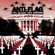 Anti-Flag, For Blood & Empire (CD)