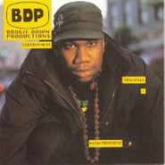 Boogie Down Productions, Edutainment (CD)