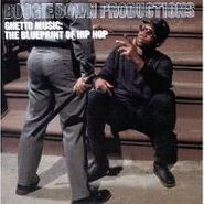 Boogie Down Productions, Ghetto Music: The Blueprint Of Hip Hop (CD)