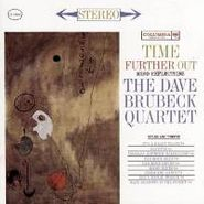 The Dave Brubeck Quartet, Time Further Out (CD)