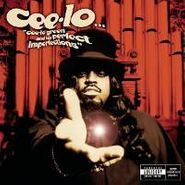 Cee-Lo, Cee-Lo Green & His Perfect Imp (CD)