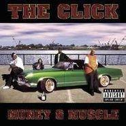 The Click, Money & Muscle (CD)