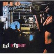 REO Speedwagon, Hi Infidelity [30th Anniversary Edition] (CD)