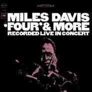 Miles Davis, Four & More: Recorded Live In Concert (CD)