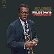 Miles Davis, My Funny Valentine: Miles Davis In Concert (CD)