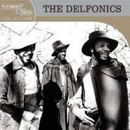 The Delfonics, Platinum & Gold Collection (CD)