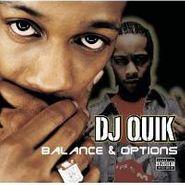 DJ Quik, Balance & Options (CD)