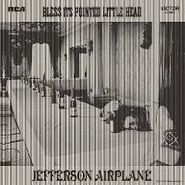 Jefferson Airplane, Bless Its Pointed Little Head (CD)